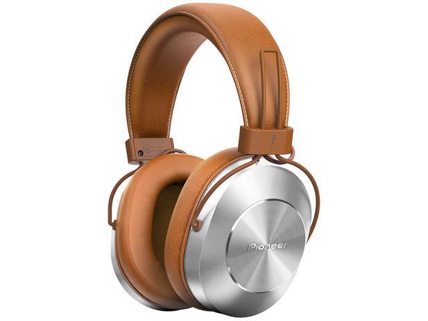 Imagem de Headphone/Fone de Ouvido Pioneer Bluetooth Sem Fio