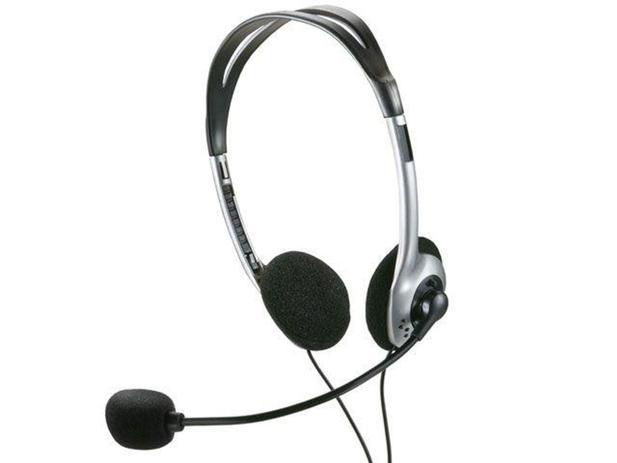 Imagem de Headset Estéreo com Microfone - Multilaser PH002