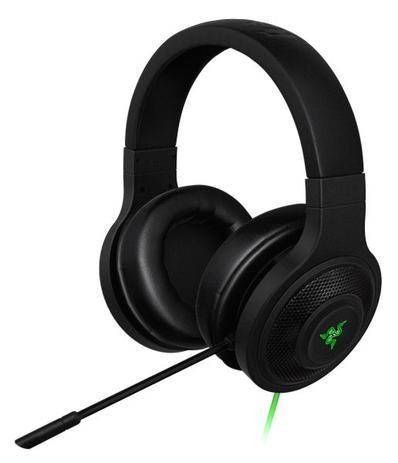 Imagem de Headset Razer Kraken Essential - com Microfone - RZ04-01720100-R3R1