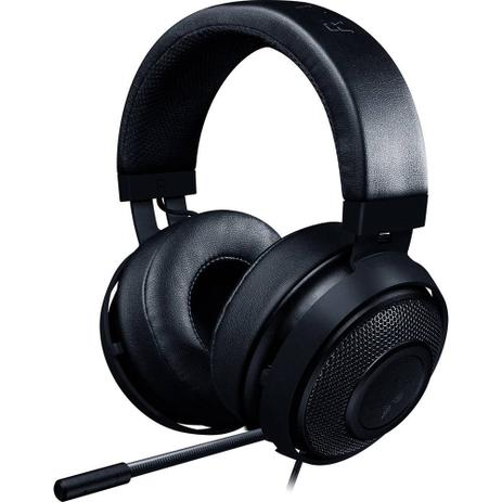 Imagem de Headset Razer Kraken Pro V2 Preto RZ04-02050400-R3U1