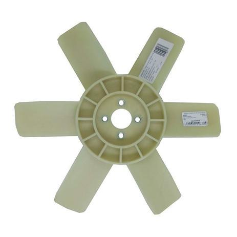 Imagem de Helice nylon 6 pas corcerama gm d20 93