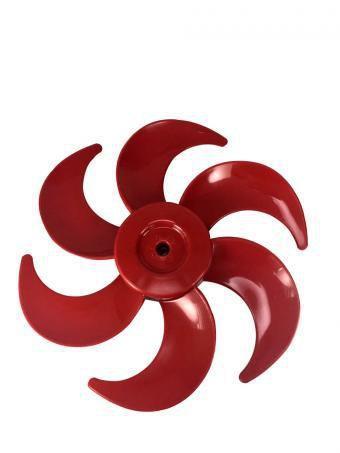 Imagem de Hélice Ventilador Cadence 40cm 6 Pas Vermelha