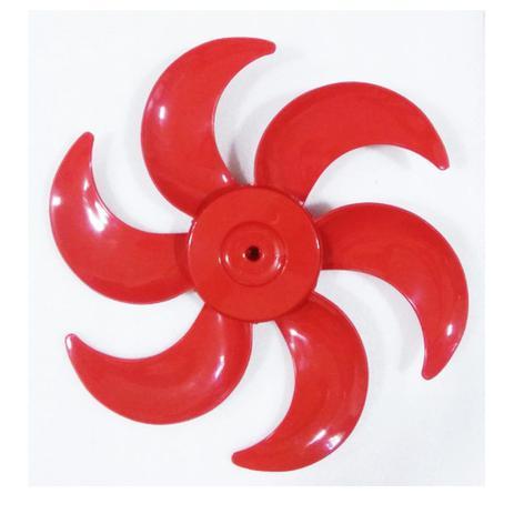 Imagem de Hélice Ventilador Cadence Eros Supreme 40CM 6 pás Vermelha