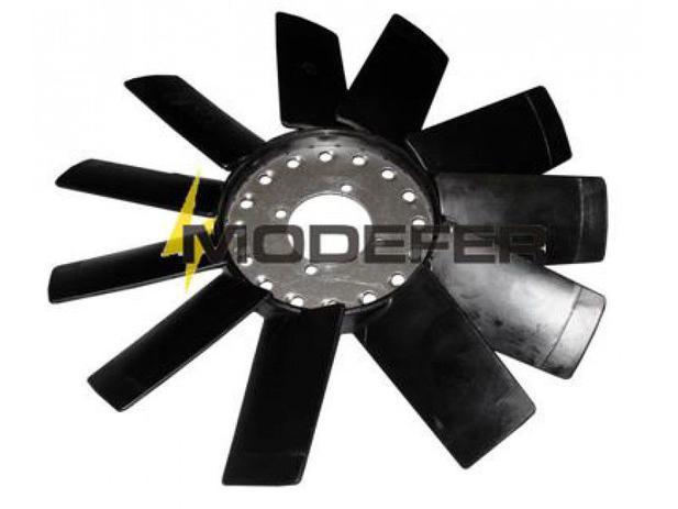 Imagem de Hélice Ventilador Ranger 3.0 ano 2005 até 2012