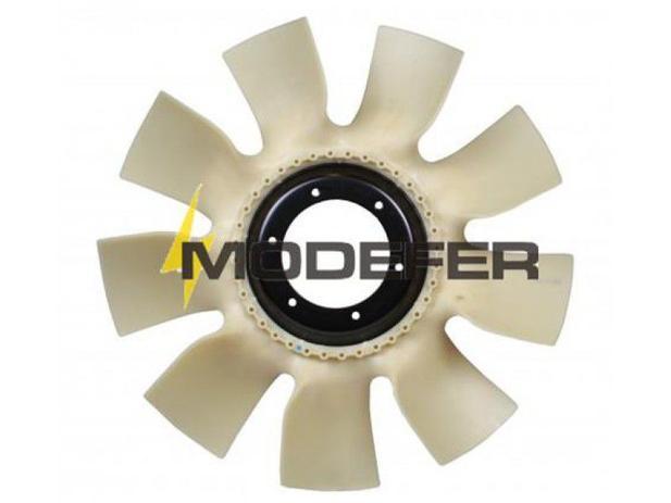 Imagem de Hélice Ventilador VW26260/31260 Plástico 9 Pás