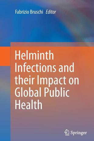 Helminth infection examples, Helminth infection cells - Cancer de renal que es