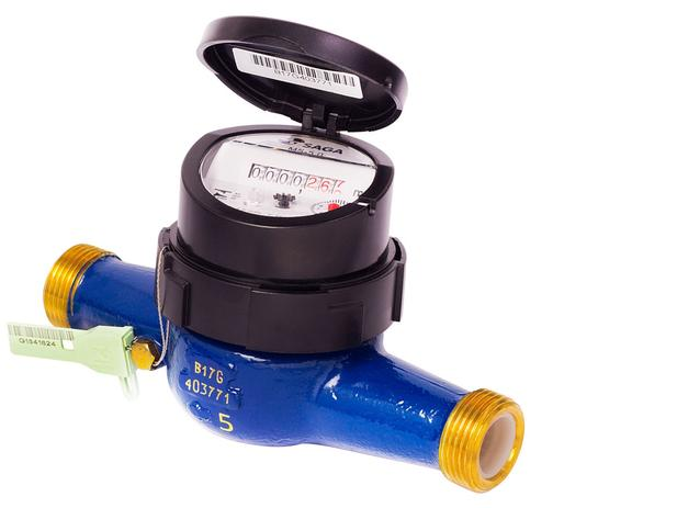 b5eaf1d143a Hidrômetro Relógio Medidor de Água Multijato 3 4 Polegada - Geral ...