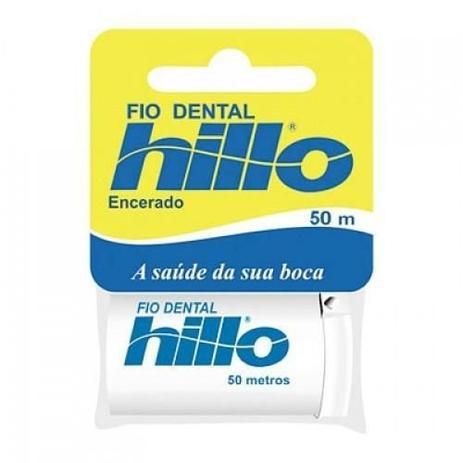67e7829e0 Hillo Fio Dental 50m (Kit C 03) - Fio Dental - Magazine Luiza