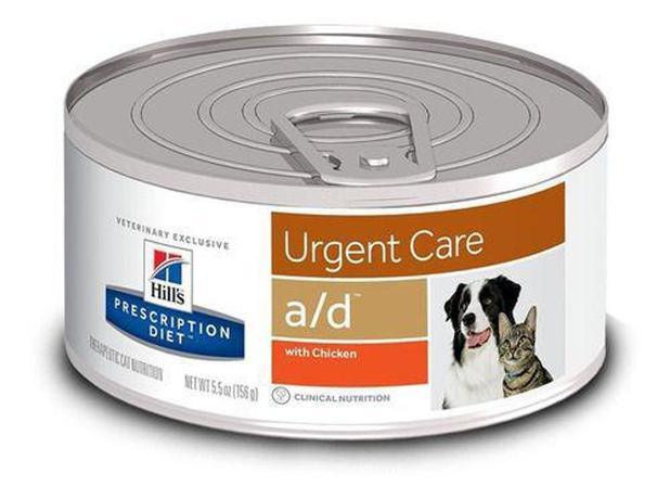 Imagem de Hills Canine Prescription Diet A/D Urgent Care 156G