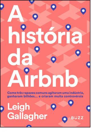 Imagem de História Da Airbnb