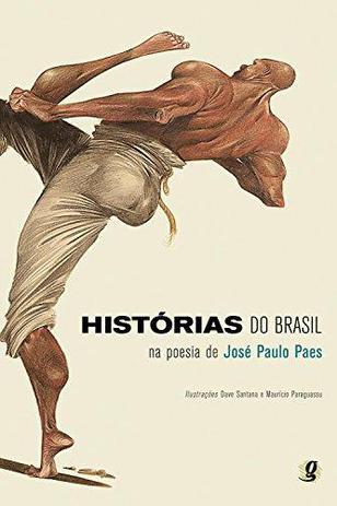 Imagem de Historias do Brasil na Poesia de Jose Paulo Paes