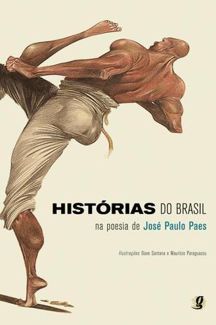 Imagem de Historias do brasil na poesia de jose paulo paes - Global