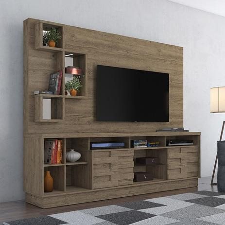 Home Theater Heitor Rijo - Madetec
