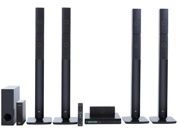 Imagem de Home Theater LG Wireless Bluetooth