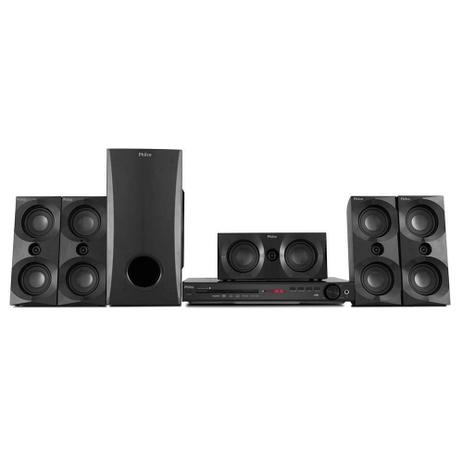 Imagem de Home Theater Philco PHT700BT, Karaokê, USB, Bluetooth, 550W RMS - Bivolt