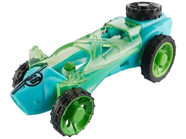 Hot Wheels Speed Winders Rubber Burner - Mattel DPB70_DPB71