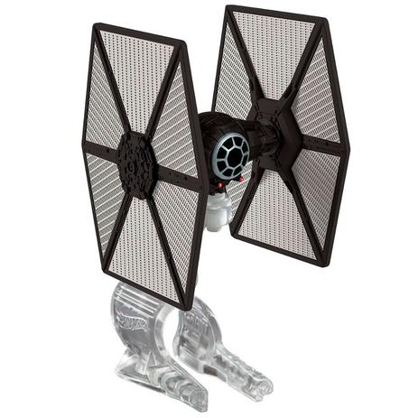 Imagem de Hot Wheels Star Wars Nave  Tie Fighter - Mattel