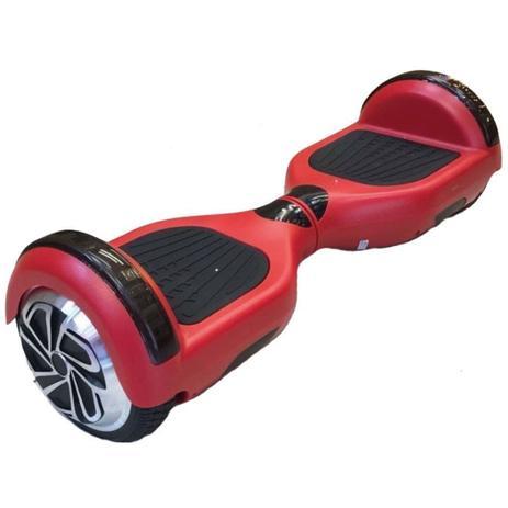 Imagem de Hoverboard scooter elétrico foston 3000s bluetooth '6,5 led