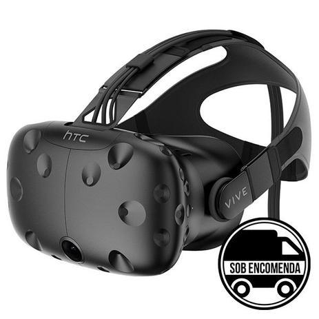 854313f22901c HTC Vive Óculos De Realidade Virtual (VR) - VR   Óculos de Realidade ...