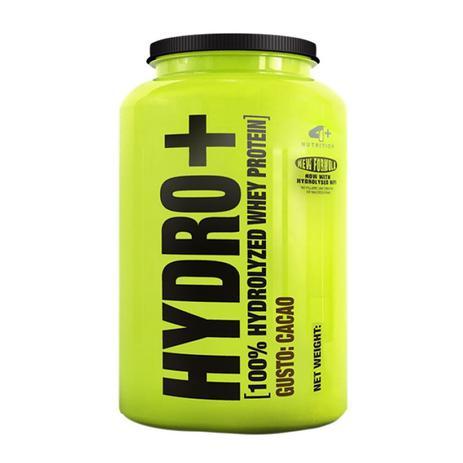 47c096b32 Hydro + (100 hydrolyzed-900g) 4 plus nutrition - 4+ nutrition - Whey ...