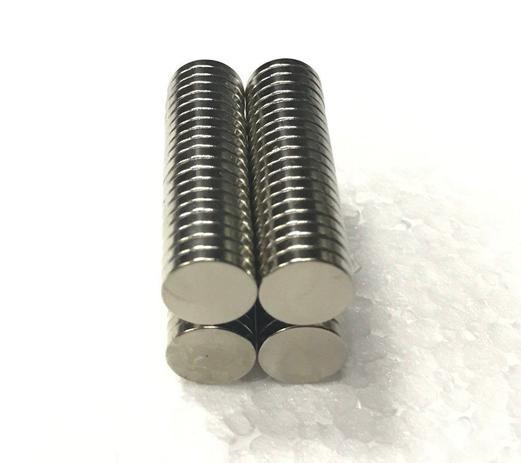 6da332b3126 Ima De Neodímio   Super Forte   10mm X 1