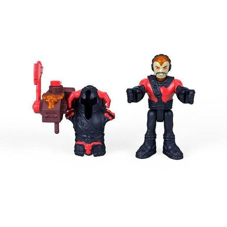 Imaginext Batman Figura Steppenwolf - M5645 - Mattel - Playsets ... 0fcc680af12