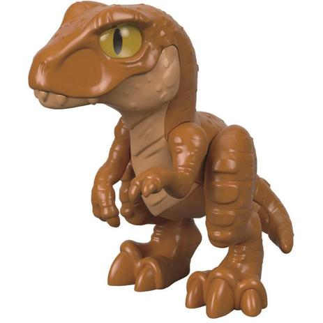 Imagem de Imaginext Jurassic WORLD Dinossauros SOR