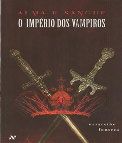Imagem de Imperio Dos Vampiros - Vol 02