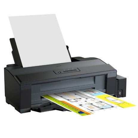 Imagem de Impressora Epson A3 L1300 Tanque Tinta C11CD81302