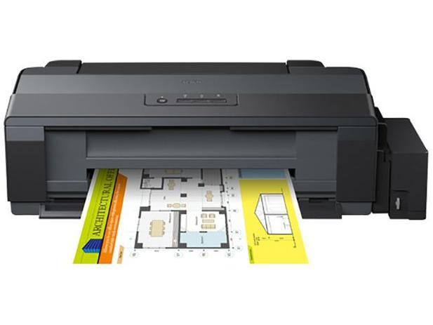 Imagem de Impressora Epson EcoTank L1300 Colorida