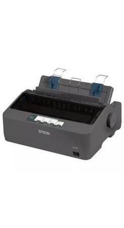 Imagem de Impressora EPSON Matricial LX-350 EDG - BRCC24021