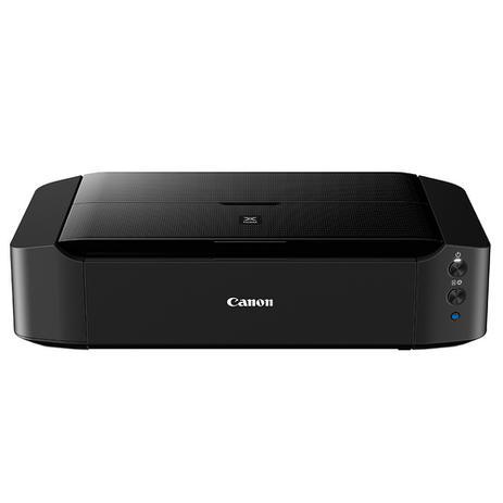 Imagem de Impressora Fotográfica Canon IP8710 WIFI A3 CD/DVD
