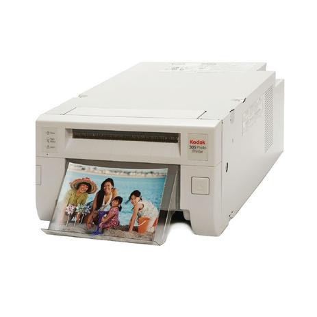 Imagem de Impressora Fotográfica Kodak 305 + 1 Papel e Ribbon c/ 320 Fotos