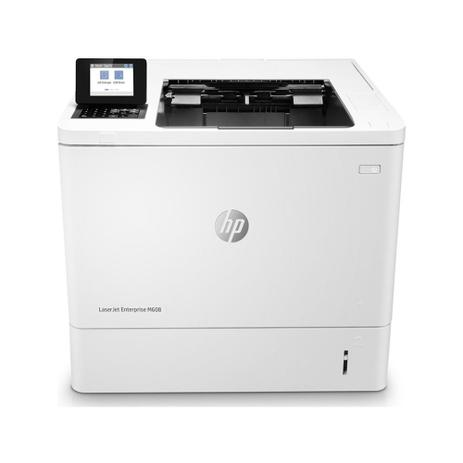Imagem de Impressora Hp Laserjet Eprint M608DN