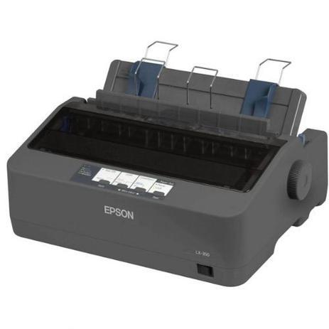 Imagem de Impressora matricial lx-350 110v c11cc24021  epson