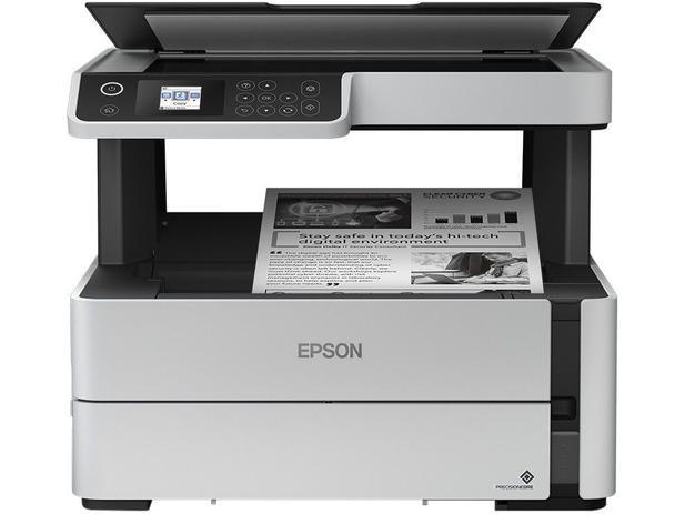 Imagem de Impressora Multifuncional Epson EcoTank M2170