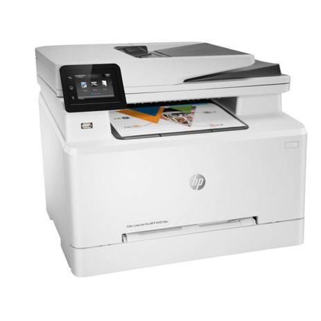 Imagem de Impressora Multifuncional HP Jato de Tinta T6B82AAC4 M281FDW IMP/Copia/DIG/Rede/Wifi/Fax/Duplex