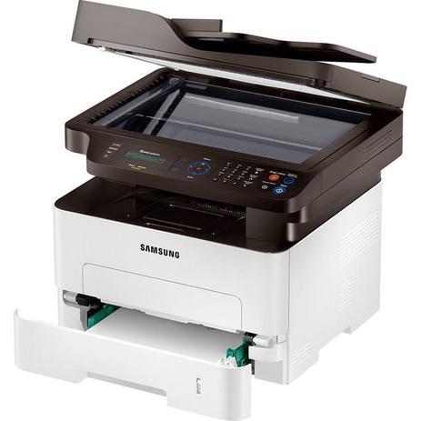 Impressora Multifuncional Samsung Laser Monocromática Xpress M2885FW ... d3c40bc4df