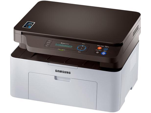 Imagem de Impressora Multifuncional Samsung SL-M2070W