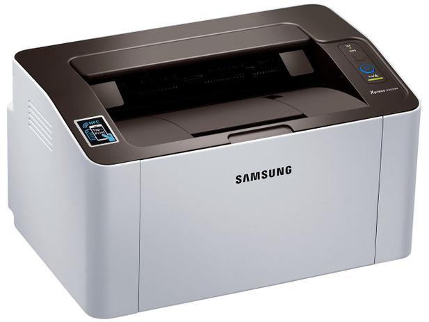 Imagem de Impressora Samsung Xpress SL-M2020W Wi-Fi