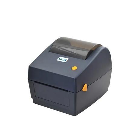 Imagem de Impressora Térmica de Etiquetas Elgin L42 Pro