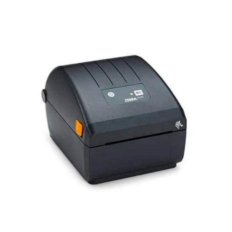 Imagem de Impressora termica de etiquetas zd220 203dpi usb, zebra  zebra