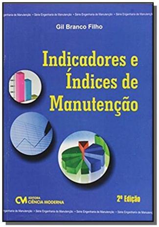 Imagem de Indicadores e Índices de Manutenção