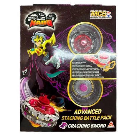 Imagem de Infinity Nado V - Advanced Edition - Candide