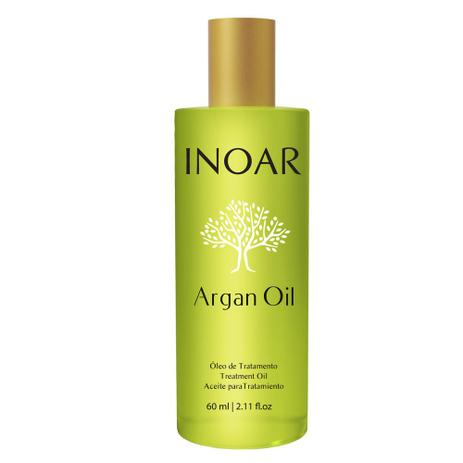 Imagem de Inoar Óleo de Tratamento Argan Oil - Tratamento Disciplinador