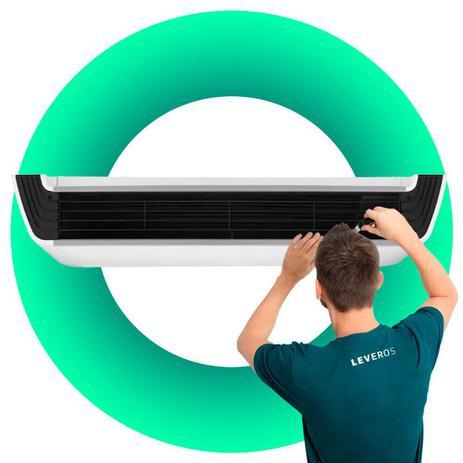 Imagem de Instalação de Ar Condicionado Piso Teto 31.000 a 40.000 Btus