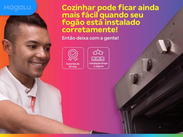 Imagem de Instalação de fogão + conversão de gás - os melhores técnicos, qualidade garantida