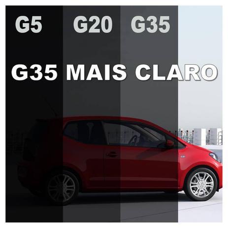 Imagem de Insufilm G5 G20 G35 + Estilete + Espátula - 50cm X 10m Tg523