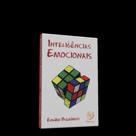 Imagem de Inteligências Emocionais (400 Maneiras de ser Emocionalmente Inteligente)