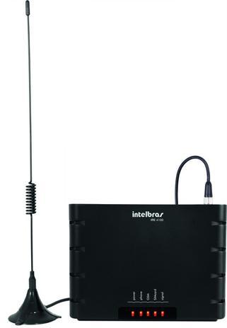 Imagem de Interface Celular Quad Band Intelbras ITC 4100